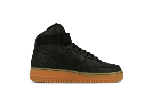 NIKE WMNS AIR FORCE 1 HI SE (860544-002)