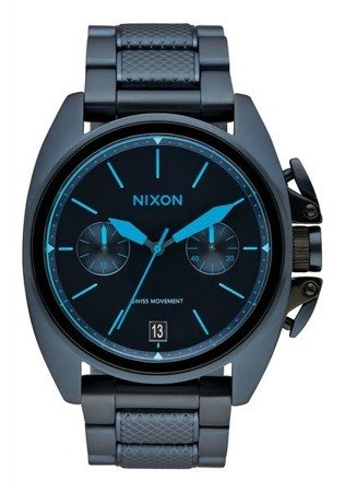 NIXON ANTHEM CHRONO A9302224