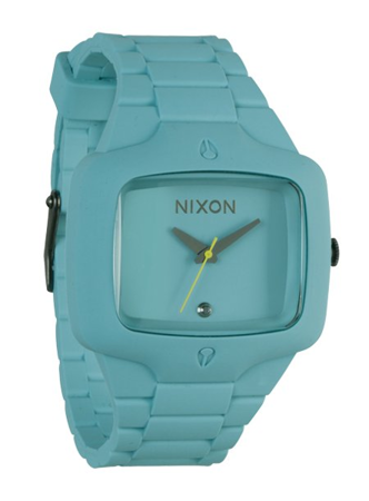 NIXON RUBBER PLAYER (A1391272)
