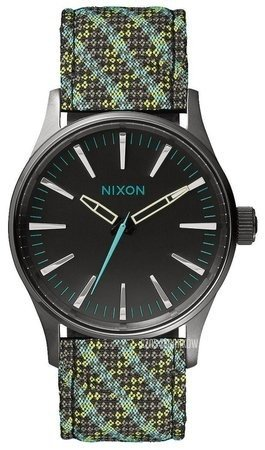 NIXON SENTRY 38 LEATHER (A3771968)