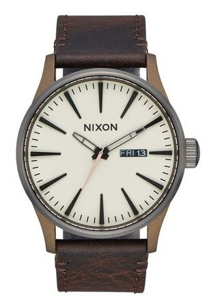 NIXON SENTRY LEATHER (A1052091)