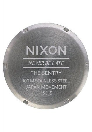 NIXON SENTRY LEATHER (A1052334)