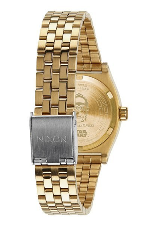 NIXON SMALL TIME TELLER A399SW2378