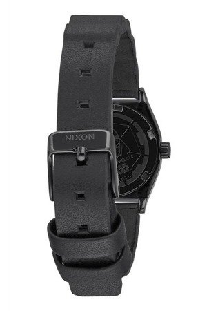 NIXON SMALL TIME TELLER LEATHER (A509SW2244)
