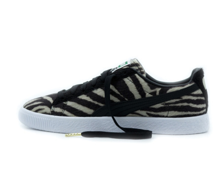 "PUMA CLYDE SUITS  ""SUITS PACK"" (363426-01)"