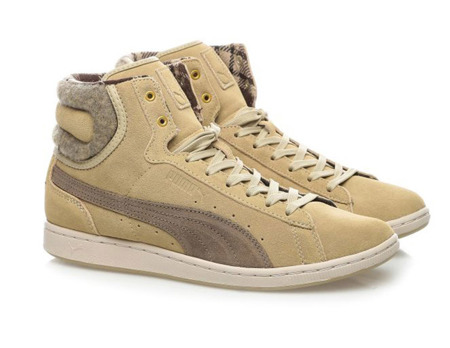 PUMA CROSS SHOT WINTER (356632-01)