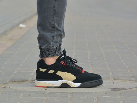 PUMA Palace Guard Suede (370963-03)