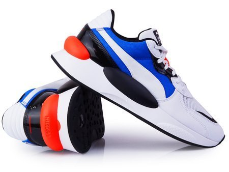 PUMA RS 9.8 Fresh JR (372060-01)