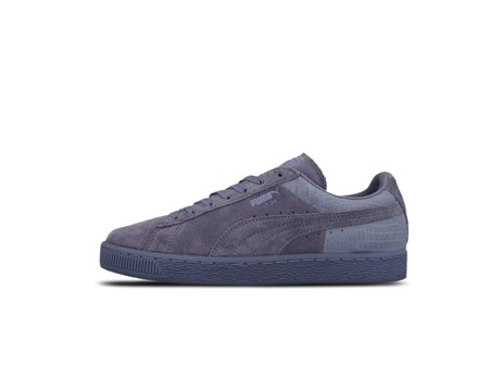 PUMA SUEDE CLASSIC CASUAL EMBOSS (361372-09)