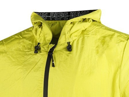 Pepe Jeans - London Damascus PM402054 020 - Transition Jacket - Lime