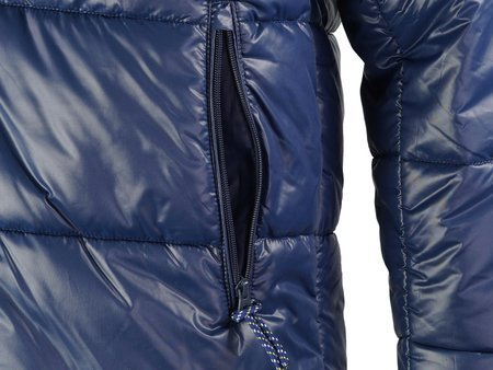 Pepe Jeans - London PM402172 595 - Down Jacket - Navy