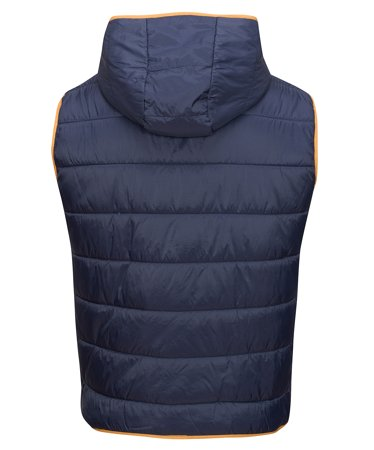 Pepe Jeans - London Romulo PM701965 594 - Sweather with a vest - Navy