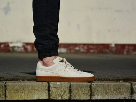 Puma Classic Natural Warmth (363869-02)