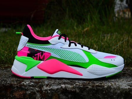 Puma RS-X TRACKS MTV BOLD 370408-01