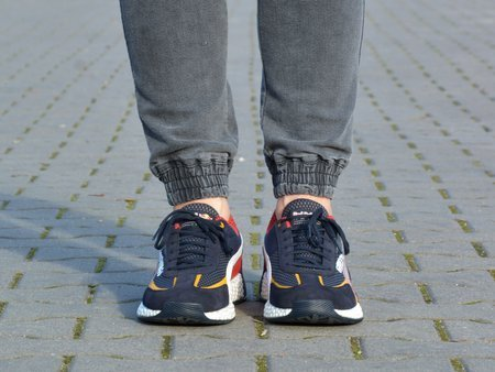 Puma Red Bull Racing Speed Hybrid (339810-01)