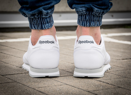REEBOK CLASSIC LEATHER (2214)