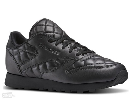 REEBOK CLASSIC LEATHER QUILTED  (AR1263)