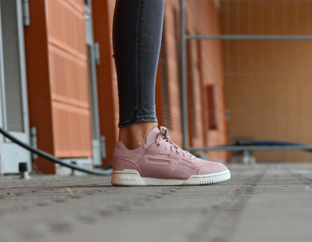 REEBOK WORKOUT LO PLUS FBT (BS6404)