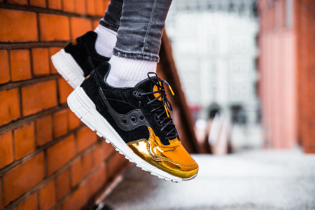 "SAUCONY SHADOW 5000 X OFFSPRING ""Medal Pack"" S70292-3"