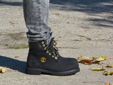 TIMBERLAND PREMIUM 6 IN WATERPROOF BOOT (A2957)