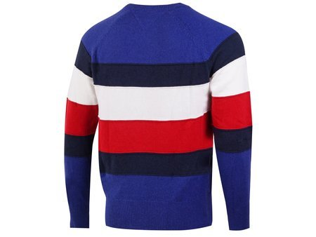 Tommy Hilfiger Colorblock Stripe (MW0MW07853-436)