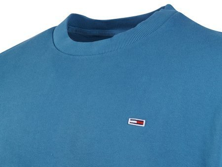 Tommy Jeans -  Washed Crew DM0DM06584 413 - Sweatshirt - Blue