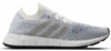 "ADIDAS SWIFT RUN PRIMEKNIT ""GREY ONE""  (CG4126)"