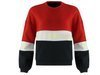 TOMMY JEANS Colorblock Sweatshirt (DW0DW06001 )
