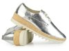 Tommy Hilfiger Metallic Platform Lace Up Shoe (EN0EN00207 000)